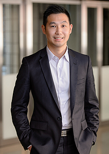 Shaun Cheng : Chief Financial Officer